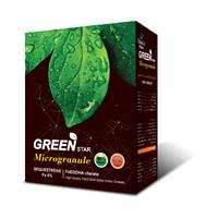 Chelated Iron Fertilizer GREEN Star Microgranule